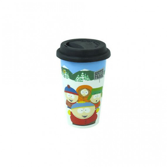 Mug de voyage - South Park