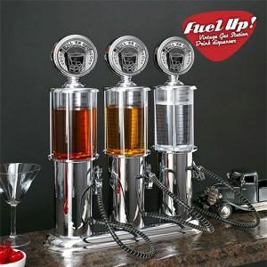Distributeur de boisée boisson - Fuel Up