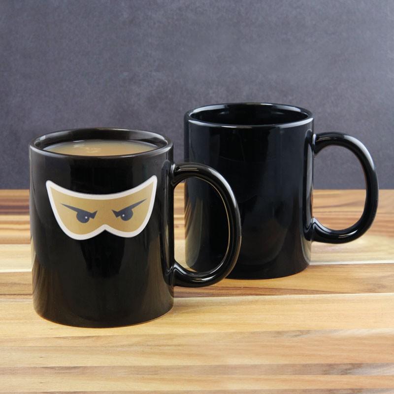 mug thermique ninja chaud froid. Black Bedroom Furniture Sets. Home Design Ideas