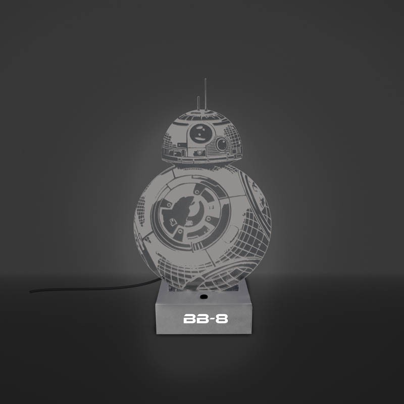 lampe star wars bb8 commentseruiner. Black Bedroom Furniture Sets. Home Design Ideas