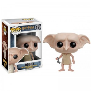 Figurine Harry Potter - Dobby Pop 10cm