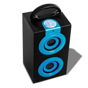 Enceinte Bluetooth rechargeable