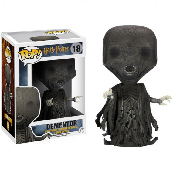 Figurine POP Harry Potter Dementor