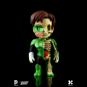 Figurine XXRAY DC Comics Green Lantern