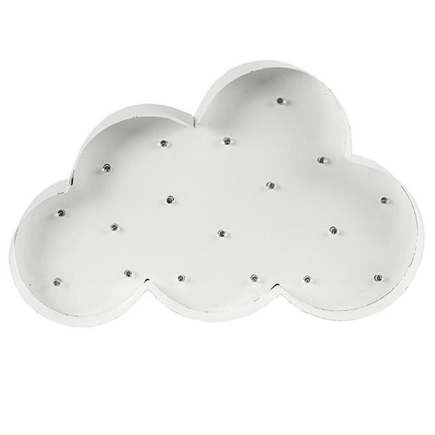 applique murale nuage commentseruiner. Black Bedroom Furniture Sets. Home Design Ideas