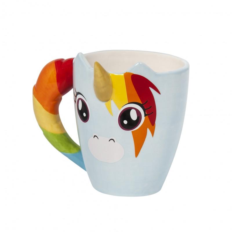 mug licorne rainbow commentseruiner. Black Bedroom Furniture Sets. Home Design Ideas