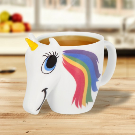 mug licorne thermor actif. Black Bedroom Furniture Sets. Home Design Ideas