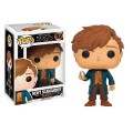 Figurine Fantastic Beasts - Newt scamander With Egg Pop 10cm
