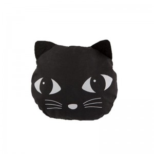 Tote bag chat noir