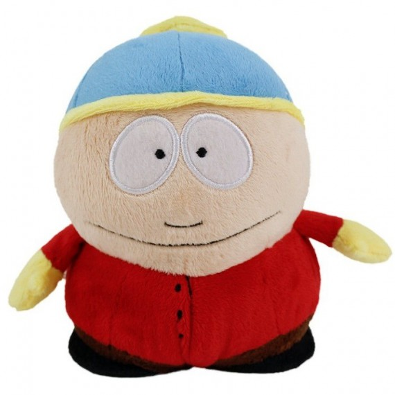 Peluche Cartman South Park
