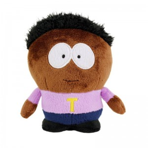 Peluche Token Black South Park