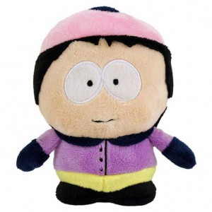 Peluche Wendy Testaburger South Park