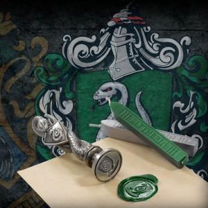 Sceau Harry Potter - Serpentard