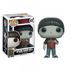 Figurine POP Stranger Things Will Upside Down