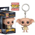 Porte Clés POP Harry Potter - Dobby