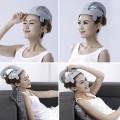 Casque de massage pour la tête