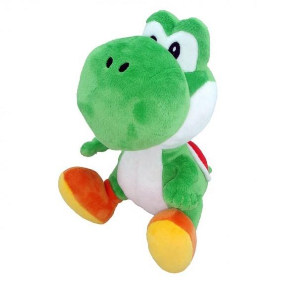 Peluche Yoshi - Super Mario Bros