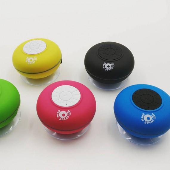 Enceinte Bluetooth Waterproof - Show Speak