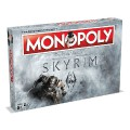 Monopoly The Elder Scrolls V - Skyrim