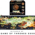 Puzzle en 4 dimensions Game Of Thrones - Essos