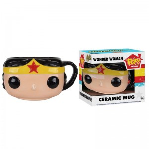 Mug POP Wonder Woman