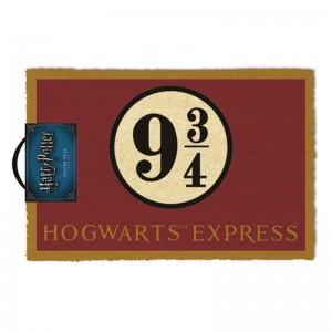Paillasson Harry Potter Hogwarts Express
