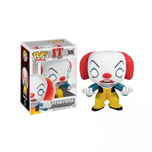 Figurine Ca - Pennywise Pop 10cm