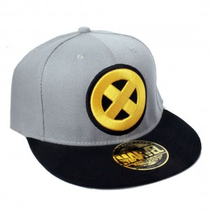 Casquette X-Men Marvel - Logo X-men