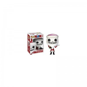 Figurine POP Disney Jack Skellington Noël