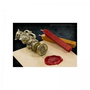 Figurine Harry Potter - Gryffindor Wax Seat (Sceau Gryffondor)