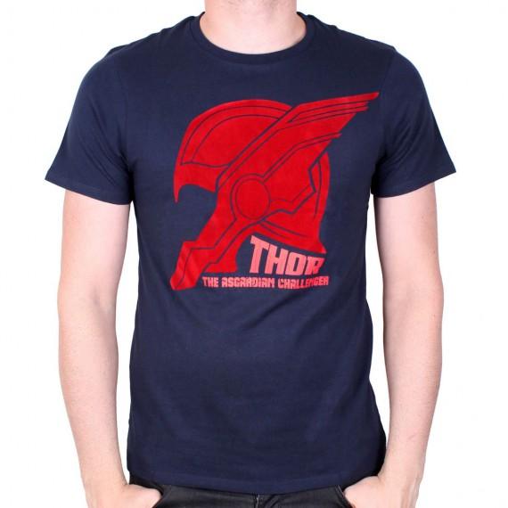 T-shirt Thor Ragnarok