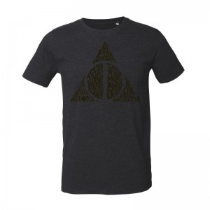 Tshirt Harry Potter The Elder Hand
