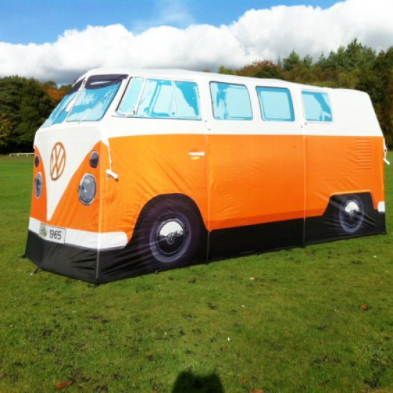 Tente Camper Van VW