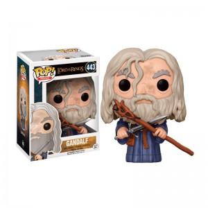 Figurine Pop! Le Seigneur des Anneaux - Gandalf