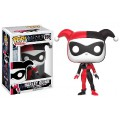 Figurine POP - Batman The Animated Series - Harley Quinn