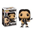 Figurine Rocks Metallica - Robert Trujillo Pop 10cm
