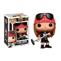 Figurine Rocks Guns N'Roses - Axl Rose Pop 10cm
