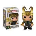 Figurine POP Marvel Thor Ragnarok - Loki avec casque