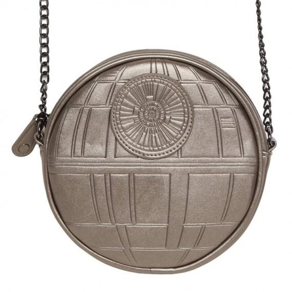 Sac à Main Rond Etoile de la Mort Star Wars