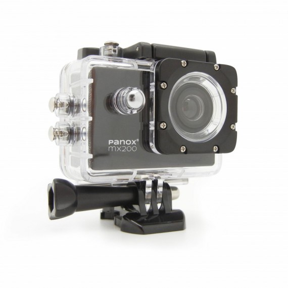 Panox MX200 Action Cam