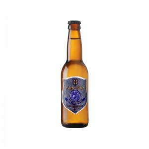 Bière brune - BARBE BLEUE 0.33L