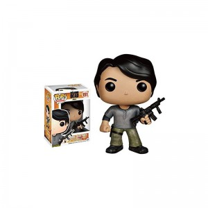 Figurine POP Walking Dead - Glenn
