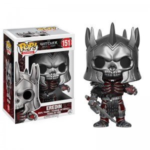 Figurine POP The Witcher - Eredin