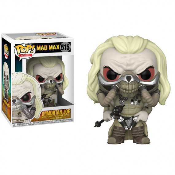 Figurine POP Mad Max Fury Road - Immortal Joe
