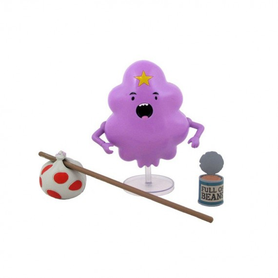 Figurine Adventure Time - Lumpy Space Princess Pop 13cm