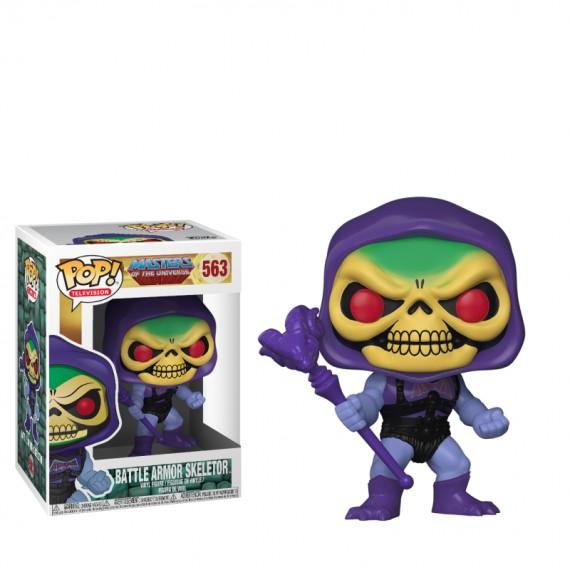 Figurine Master of the Universe - Skeletor pop 10 cm
