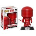 Figurine Star Wars episode 8 - Praetorian Guard Pop 10cm
