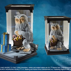 Figurine Harry Potter - Demiguise Magical Creature N°2