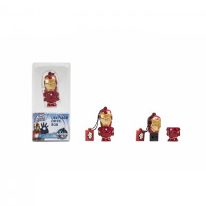 Clé USB Marvel Iron Man