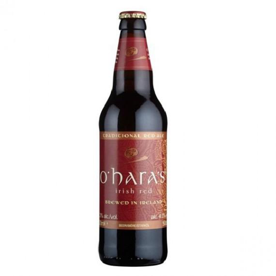 Bière rouge - O'HARA'S IRISH RED 0,50L